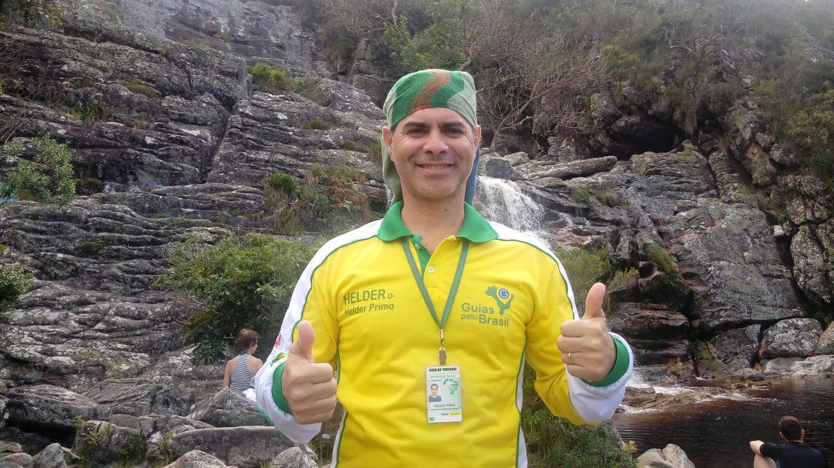 Guias de Turismo e o Grupo Guias pelo Brasil!