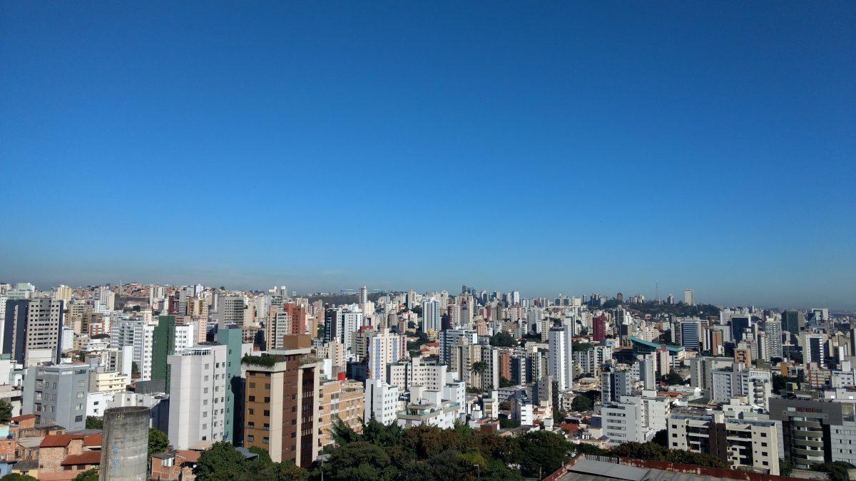 Conhecer Melhor BH – Serra do Curral e a Região Centro Sul