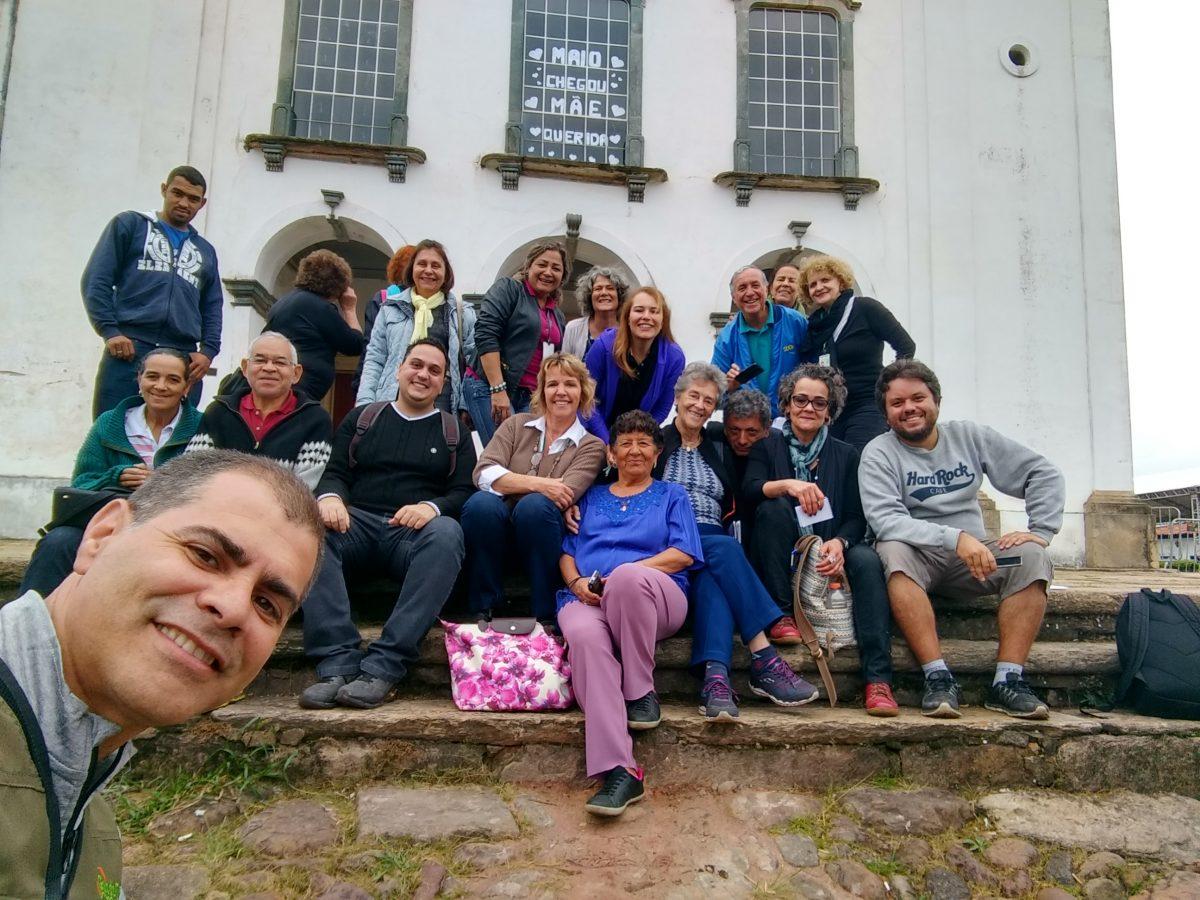 Guias de Turismo – Aprendendo, Ensinando e Encontrando