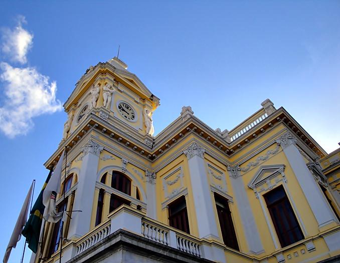 Museu de Artes e Ofícios – Belo Horizonte