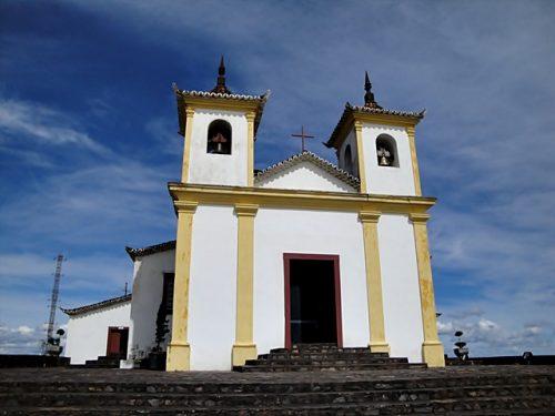 Serra da Piedade – Serra do Sabarabuçu