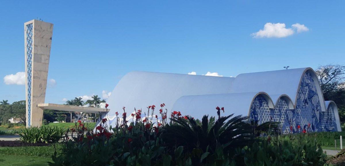 Museu da Inquisição e Lagoa da Pampulha
