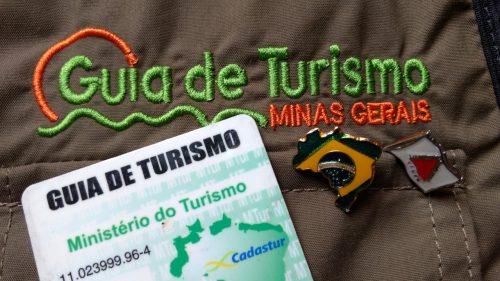 Impactos da COVID-19 na atividade do Guia de Turismo